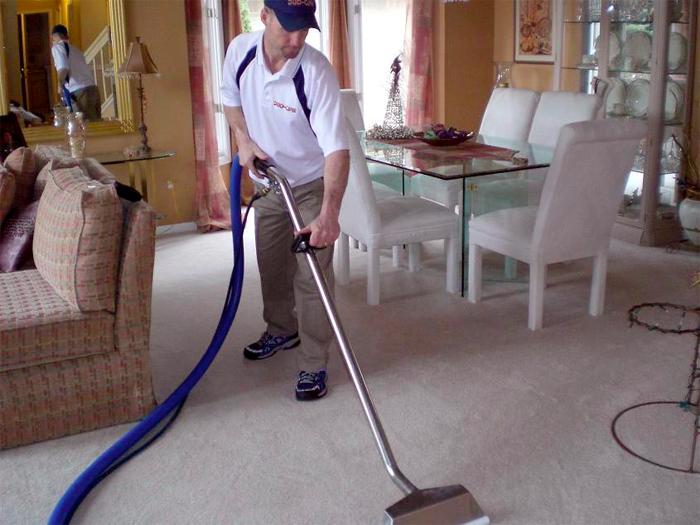 Clinton Township Carpet Cleaners