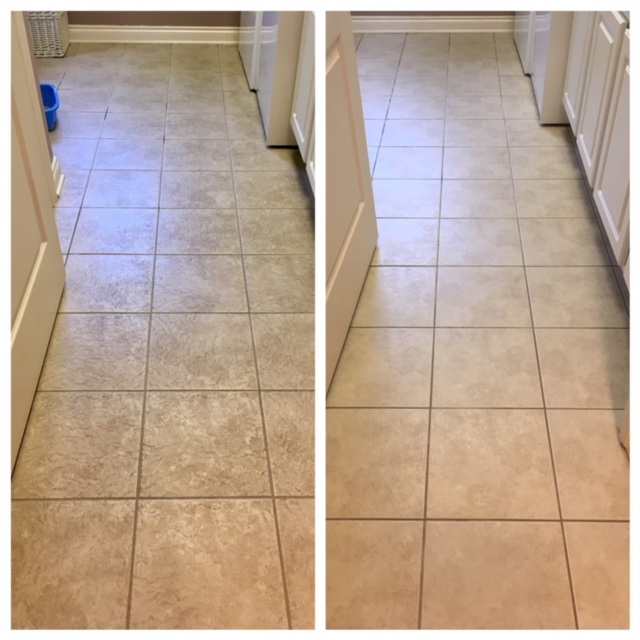 Macomb County Tile and Grout Cleaners