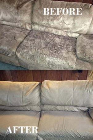 Macomb County Upholstery Cleaners