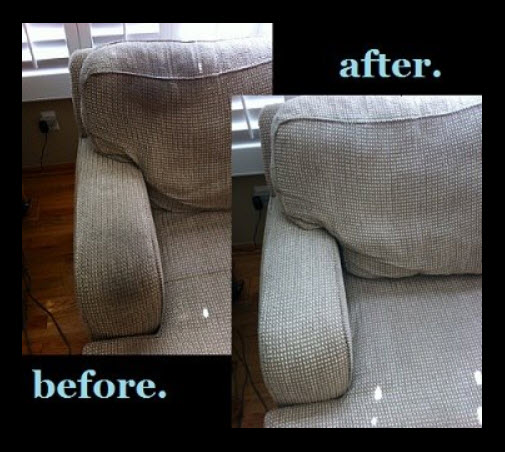 Macomb County Couch Cleaning