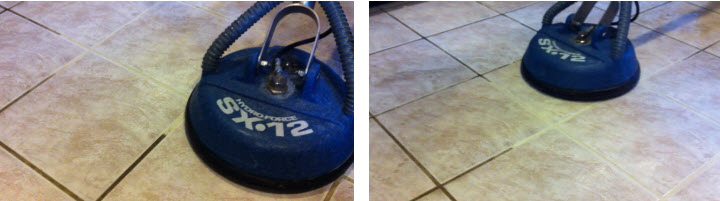 Shelby Township Tile and Grout Cleaning