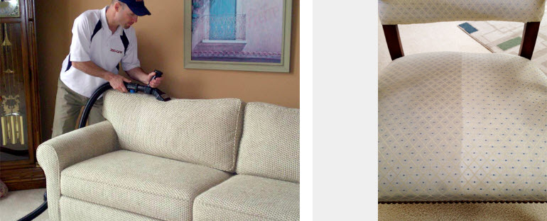 Macomb County Upholstery Cleaning Experts
