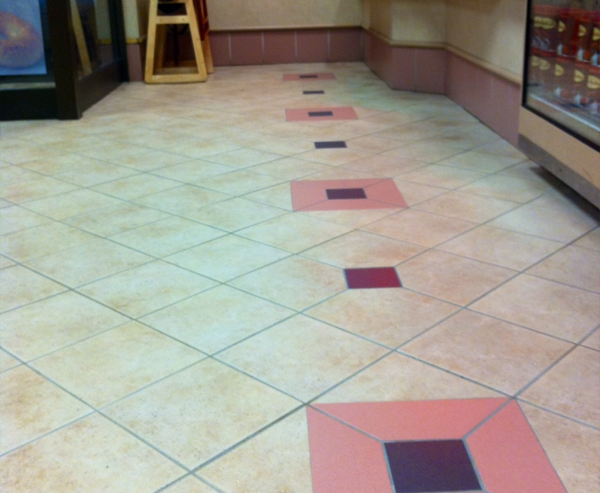 tile cleaning image